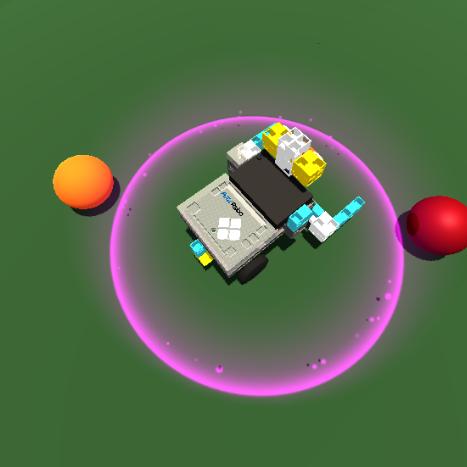 Pusher Bot